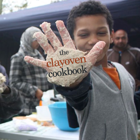clay oven cookbook