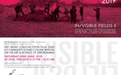 In/Visible Fields II – 22 June 2019